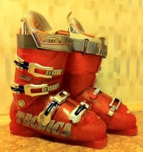 горнолыжные ботинки Tecnica Diablo