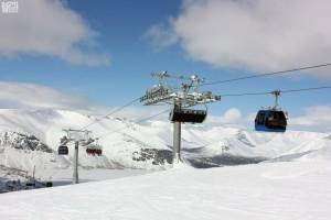 горнолыжные курорты Кировска